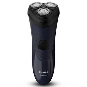 Самобръсначка Philips S1100/04, самонаточващи се ножчета, Ергономичен захват